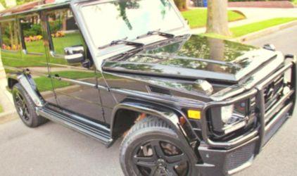 Premium Sound O8 _Mercedes-Benz_ G Class  for Sale in Blackstone,  VA