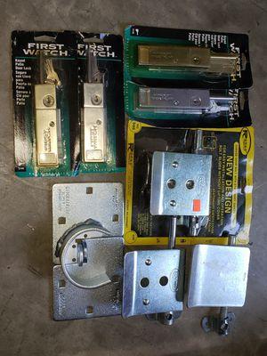 Garage Door Locks & Sliding Glass Door Locks for Sale in La Verne, CA