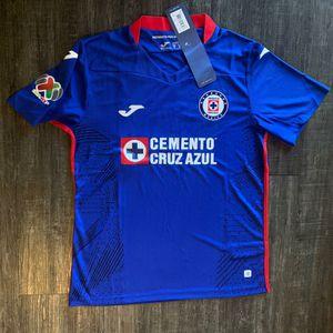 Jersey de Cruz azul for Sale in Los Angeles, CA
