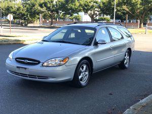 2002 Ford Taurus SE for Sale in Lakewood, WA
