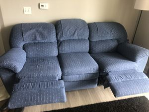 Recliner Sofa for Sale in Collingswood, NJ