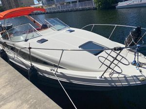 """Bayliner 29"""" Family Boat for Sale in SUNNY ISL BCH, FL"""