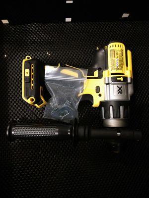 DeWalt 20V XR Hammer drill DCD996B for Sale in Severna Park, MD