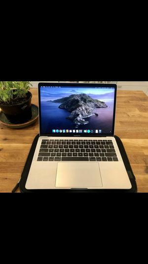"2017 MacBook Pro 13"" for Sale in Santa Monica, CA"