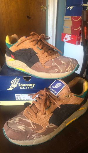Saucony G9 Shadow 5 Size 12 for Sale in New York, NY