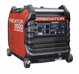 3500 Watt Super Quiet Inverter Generator for Sale in Columbia, SC