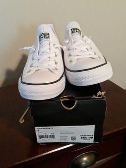 Women'S Converse for Sale in Clayton,  NC
