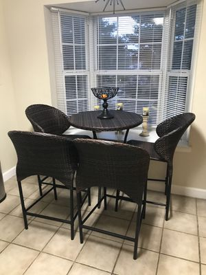Patio/kitchen set for Sale in Silver Spring, MD