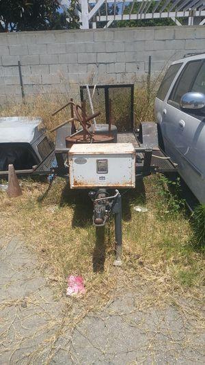 Utility trailer for Sale in Santa Paula, CA