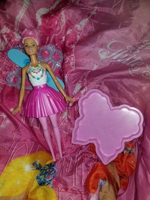 NWOB Bubble Fairy Barbie for Sale in Renton, WA