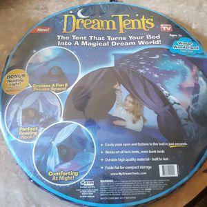Dream Tent for Sale in Rex, GA