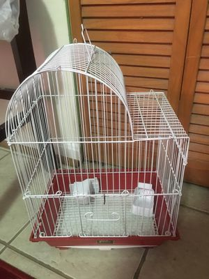 Cage for bird!! for Sale in Hyattsville, MD