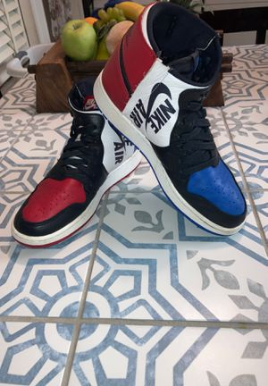 Wmns Air Jordan 1 Rebel XX 'Top 3' SIZE: 7.5 for Sale in Tampa, FL