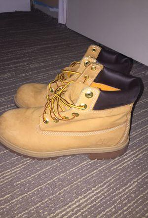 Timberland Boots 6.5 Men for Sale in Manassas Park, VA