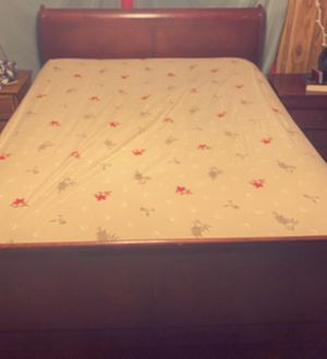 Bed frame for Sale in Benson, NC