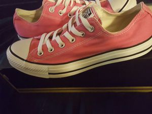 Converse All Star, Low Tops, New for Sale in Boston, MA