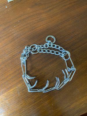 Dog choke collar for Sale in Brooklyn, NY