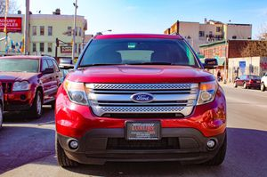 2013 Ford Explorer... XLT 4D SUV 4WD ... 127044 miles .. for Sale in New York, NY