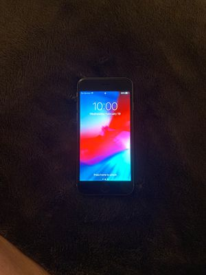 iPhone 6 for Sale in Naperville, IL