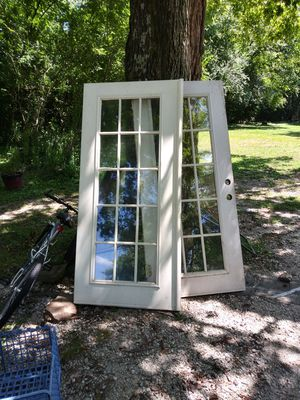 French doors for Sale in Millington, TN