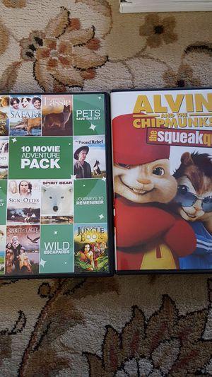 Dvds for Sale in Lynnwood, WA