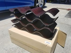 Wine Rack NEW in box for Sale in Long Beach, CA
