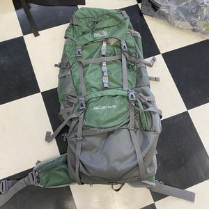 Ultralight 80 Liter Outlander Backpack for Sale in Trabuco Canyon, CA