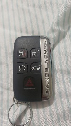 Range Rover Key Fob for Sale in Chicago, IL