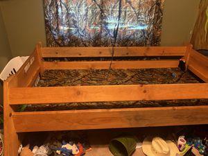 Twin bed for Sale in Seneca, IL