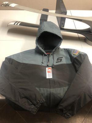 SnapOn coat size Large for Sale in Dallas, TX