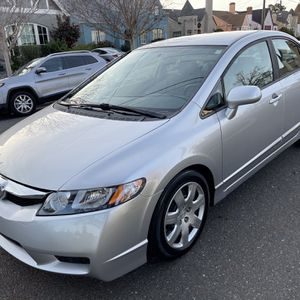 2010 Honda Civic Low Miles! for Sale in Oakland, CA