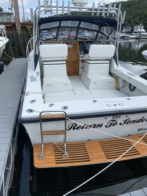 1987 Rampage spot fishman for Sale in Yonkers, NY