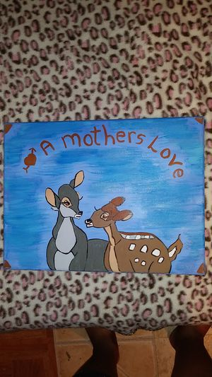 Bambi mom and me for Sale in Washington, DC