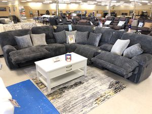 BRAND NEW SECTIONAL SOFA for Sale in Fort Worth, TX