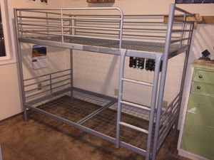 IKEA bunk bed frame for Sale in Everett, WA