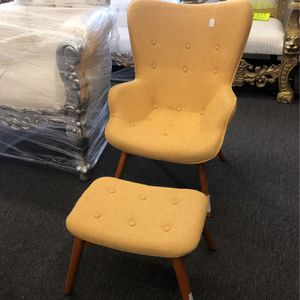 Retro Chair for Sale in Houston, TX