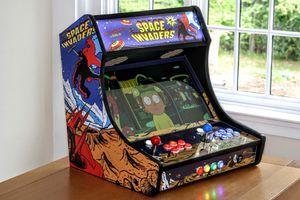Retro bartop arcade for Sale in Lexington, MA