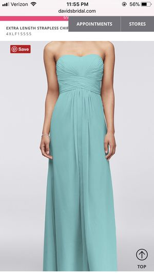 BRIDESMAIDS/PROM DRESS for Sale in Denver, CO