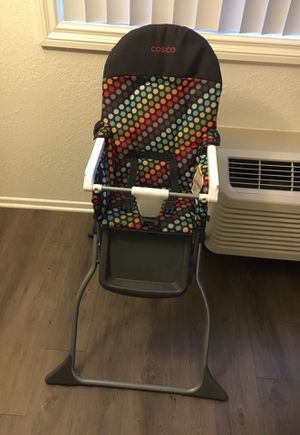 Cosco Kids High Chair for Sale in Escondido, CA
