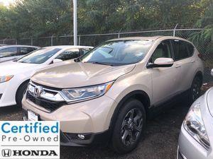 2019 Honda CR-V for Sale in Tacoma, WA