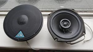 Polk audio speakers for Sale in Atlanta, GA