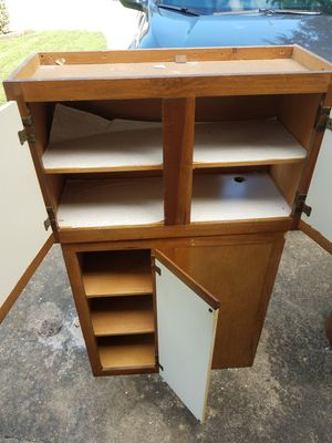 Kitchen cabinets for garage for Sale in Virginia Beach, VA
