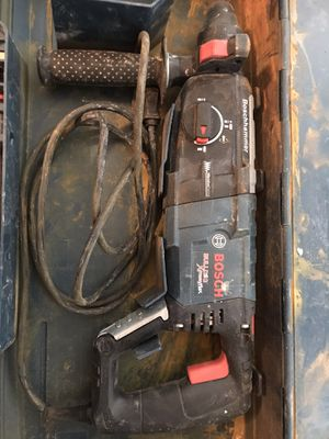 Hammer drill for Sale in Lake Charles, LA