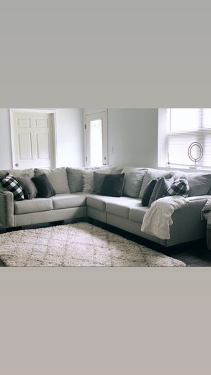 Sectional Couch for Sale in Monroe Township, NJ