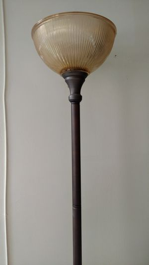 Floor lamp for Sale in New York, NY