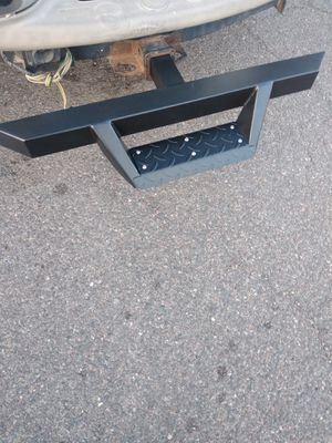 Truck hitch step for Sale in Laveen Village, AZ