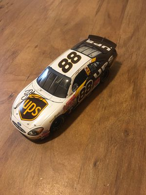 Action Dale Jarrett NASCAR #88 UPS 2003 Ford Taurus 1 24 Scale Diecast Car Race Signed for Sale in RAISINVL Township, MI