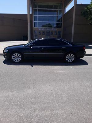 2008 Audi A8L 106000 miles for Sale in Denver, CO