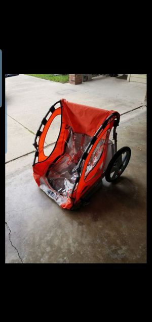 bike trailer for Sale in Grand Prairie, TX