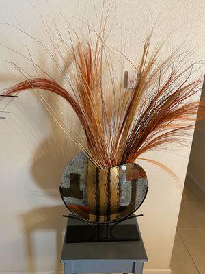 Decorative vase for Sale in Orlando, FL
